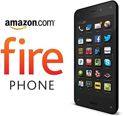 Amazon's Fire Phone was short-lived, much to my disappointment.