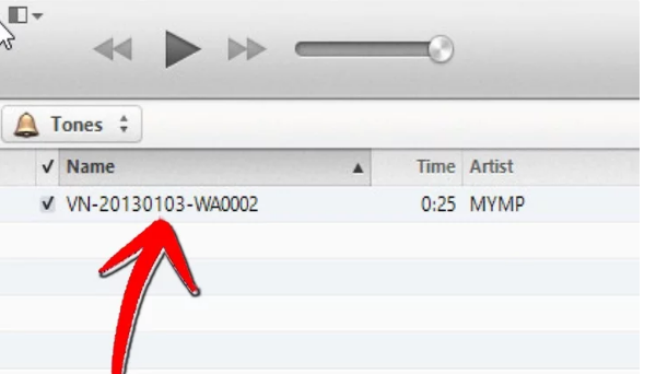 How to Make Ringtones on iTunes 17
