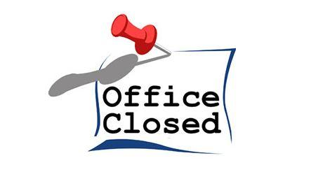 Image result for office closed clipart