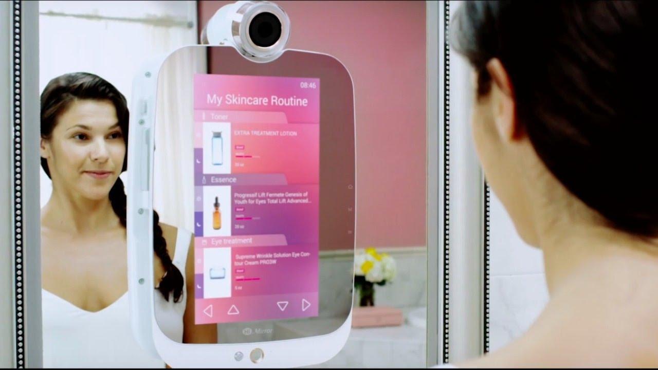 A tecnologia e os salões de beleza: Conheça as novidades