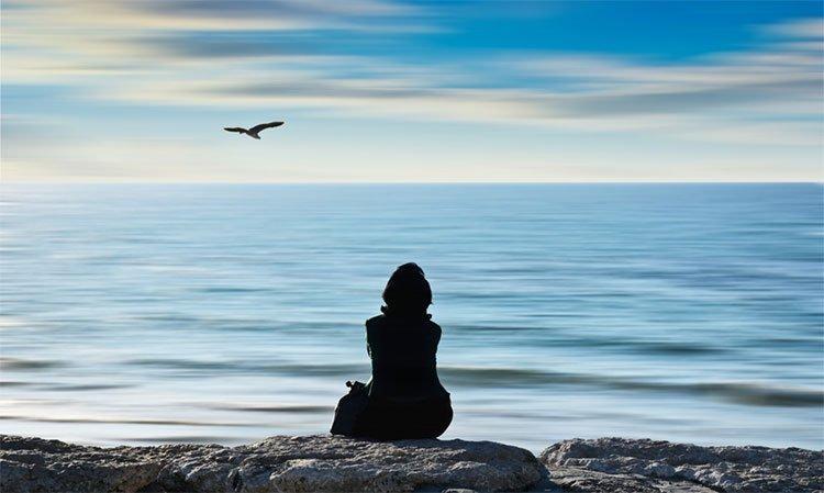 Luôn than phiền về cuộc sống là một trong nhiều nguyên nhân của sự ế
