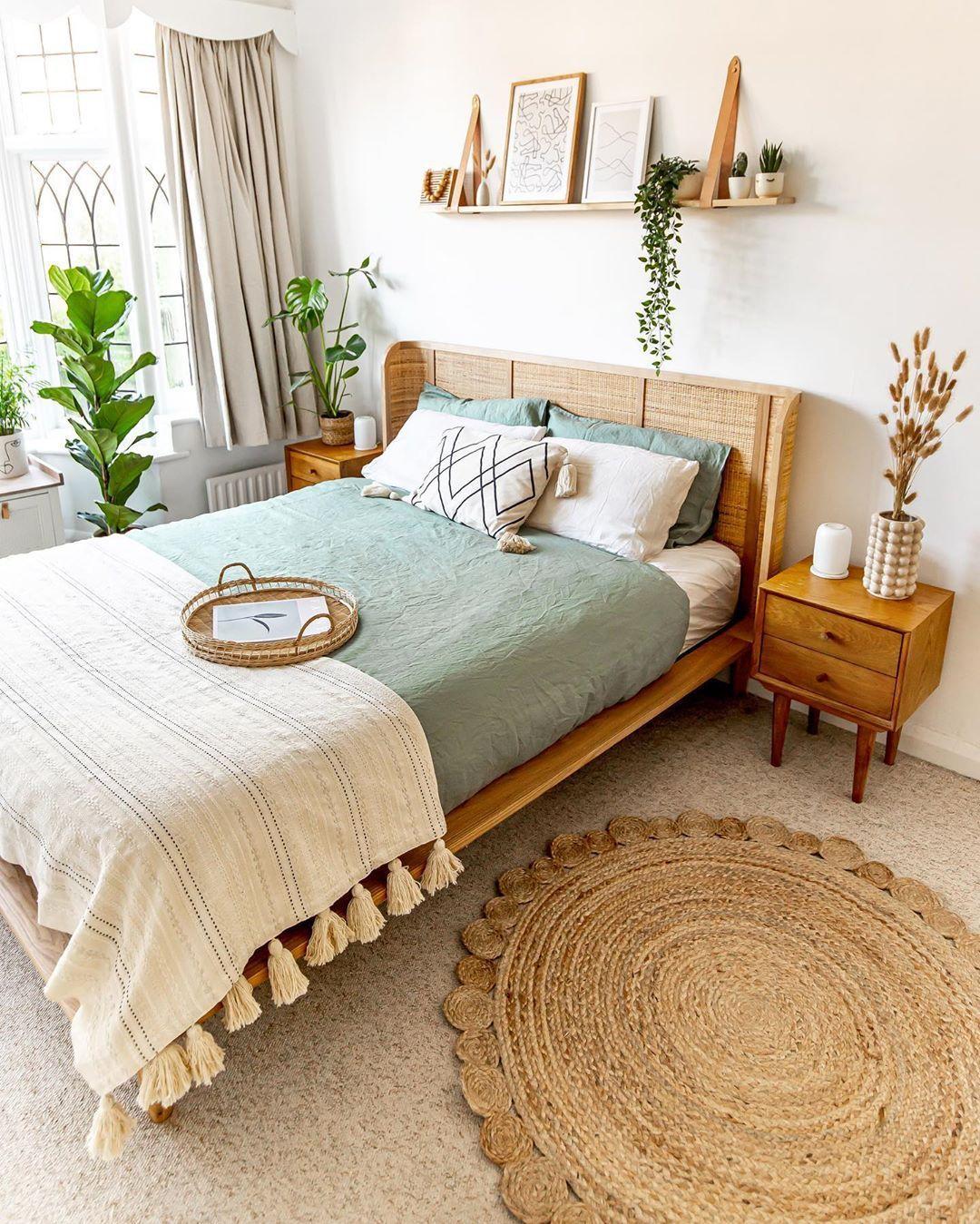 Phòng ngủ nên đặt cây gì 5