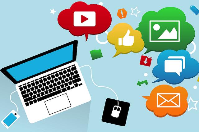 Dịch vụ marketing tổng thể được cung cấp bởi agency marketing