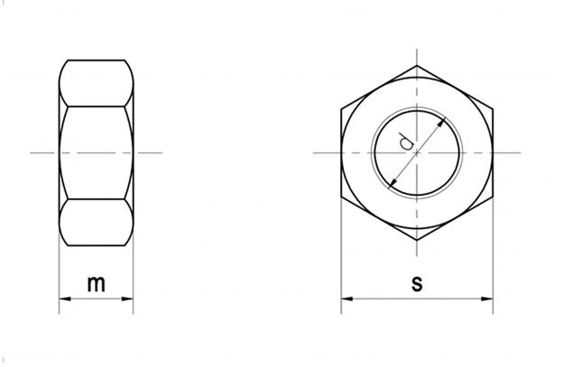 bảng tra bulong đai ốc