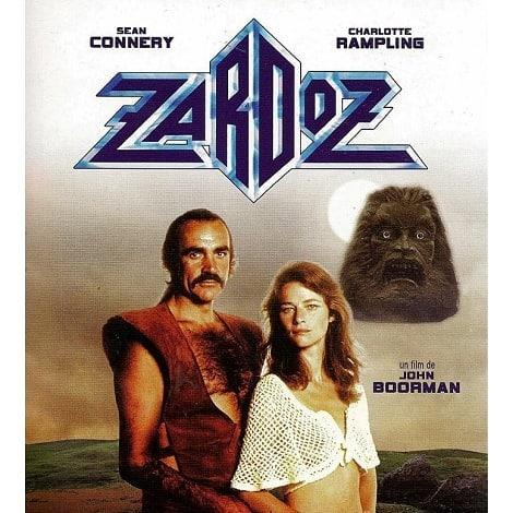 Zardoz (1973, John Boornan)