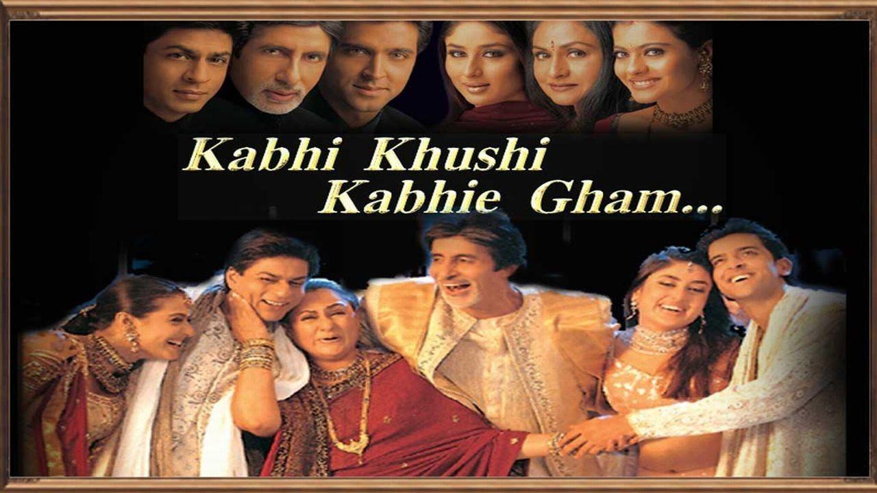Kjo, Karan Johar, Kabhi Khushi Kabhi Ghum, Koochie Koochie Hota Hai, DDLJ, Dilwale Dulhaniya Le Jayenge, Indradhanush