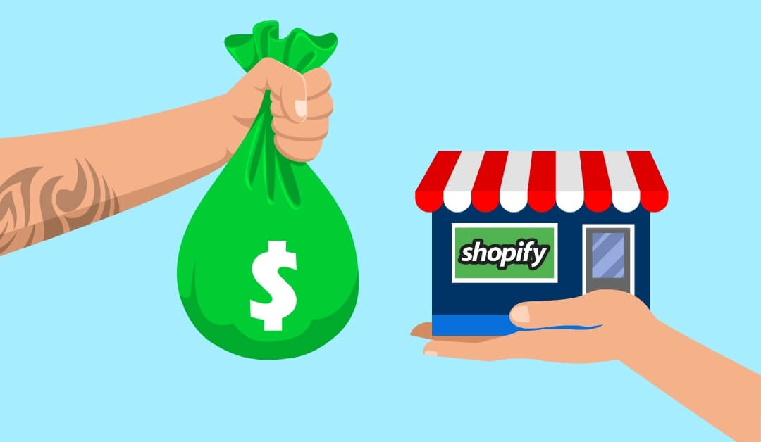 running Multiple shopify stores