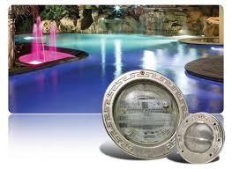 lighting premier pools