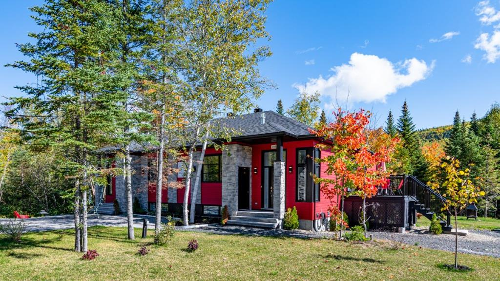 Cottages for rent for 6 people in Quebec #4