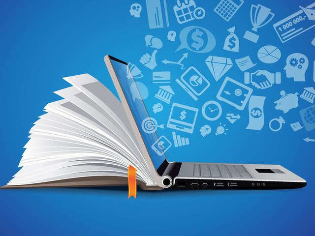 E-learning platforms slowly changing Indian education landscape ...