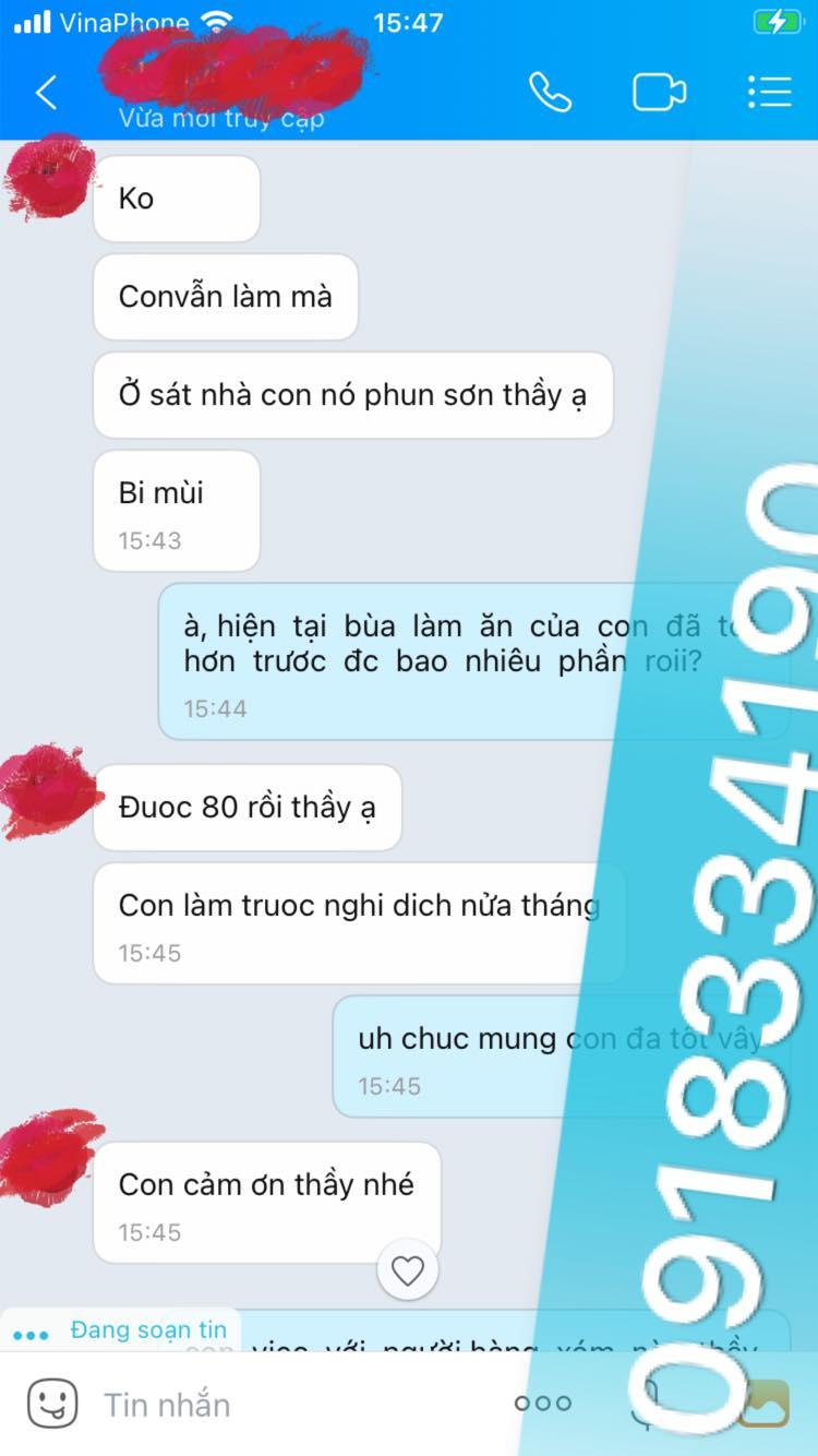2. Hành trình tìm thầy bùa yêu ở Bắc Giang