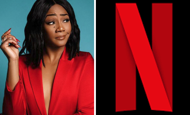 Risultati immagini per TIFFANY HADDISH PRESENTS: THEY READY