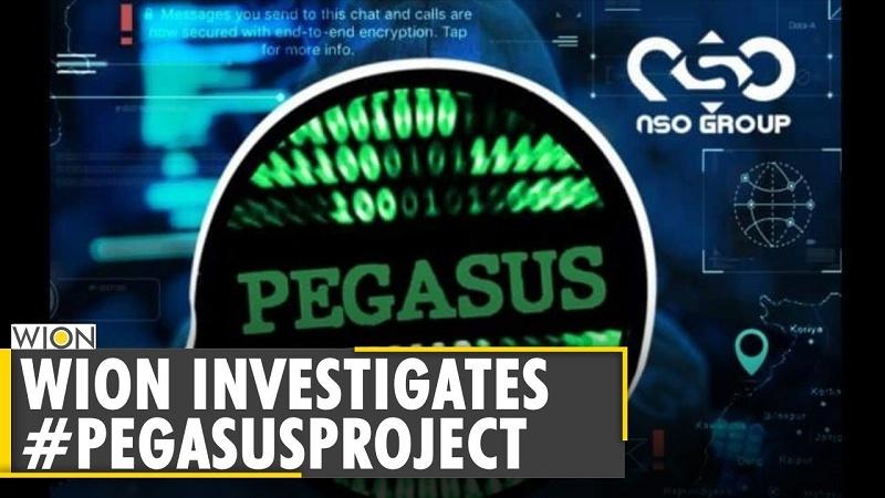 Израильский шпион: Что такое Pegasus и как он работает?