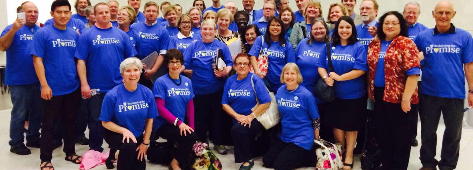 Group photo of AFT-Lone Star College members and leaders