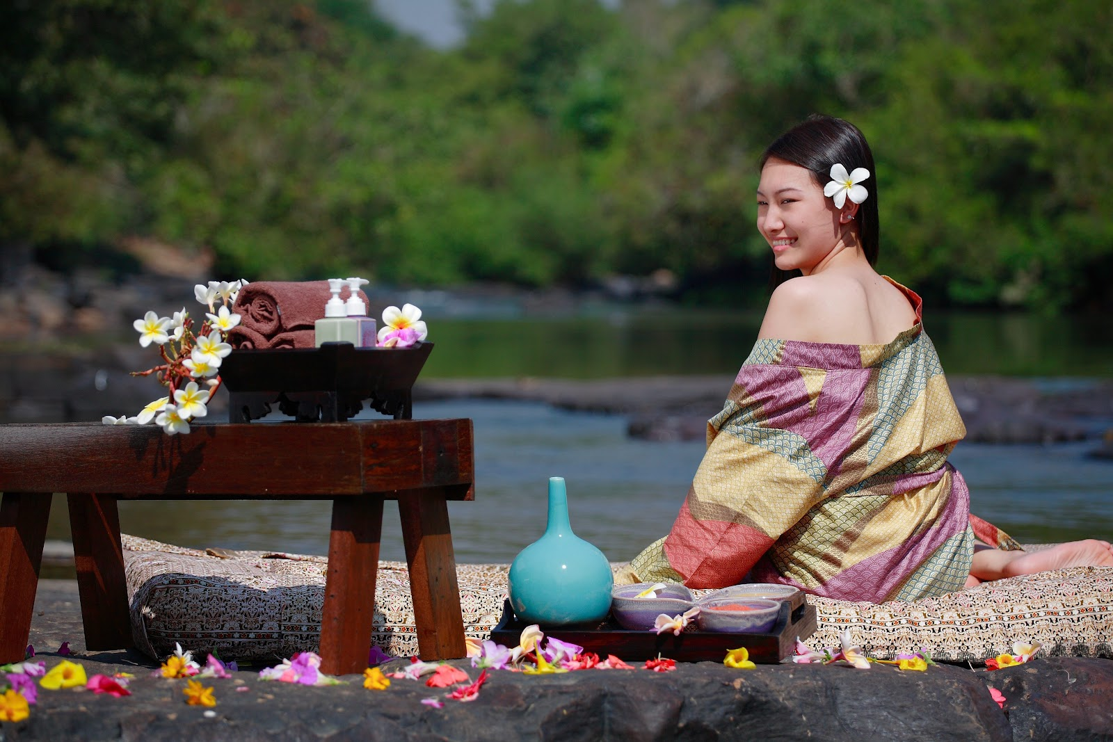 Spa Retreat in Phitsanulok| Thailand Insider