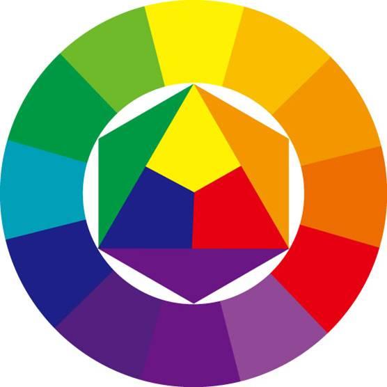 軟裝佈置 配色