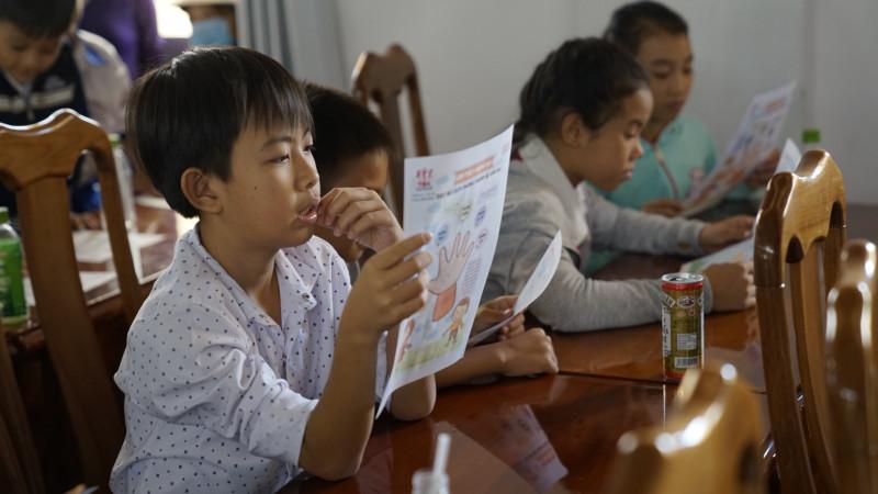CLB Tuổi trẻ Thăng Long (YDA Việt Nam) cho biết sẽ tiếp tục phát triển dự án này tại Cà Mau bằng cách cho in tài liệu, tờ rơi, cô đọng lại kiến thức giảng thành bộ giáo án dành riêng cho người lớn và trẻ nhỏ.
