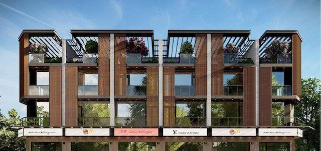 Giá bán căn hộ của Takara Residence Chánh Nghĩa hiện nay là bao nhiêu?