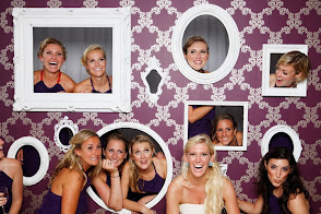 photobooth frame