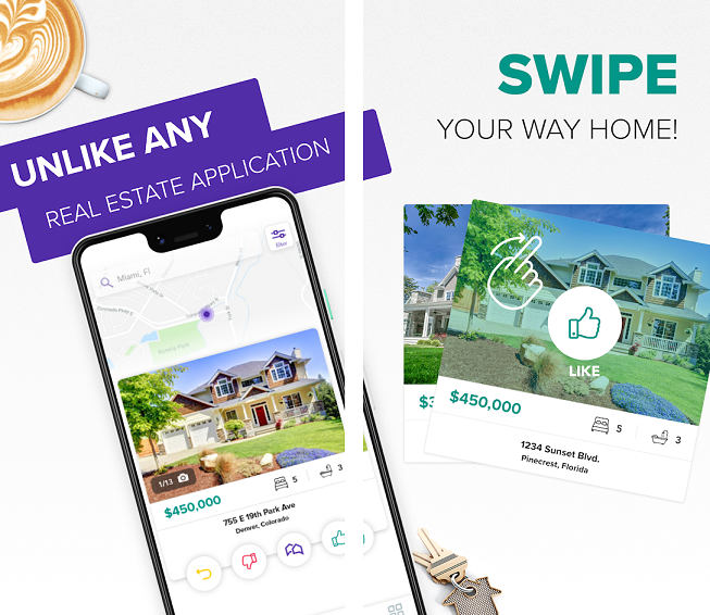 AI & ML in a Real Estate App