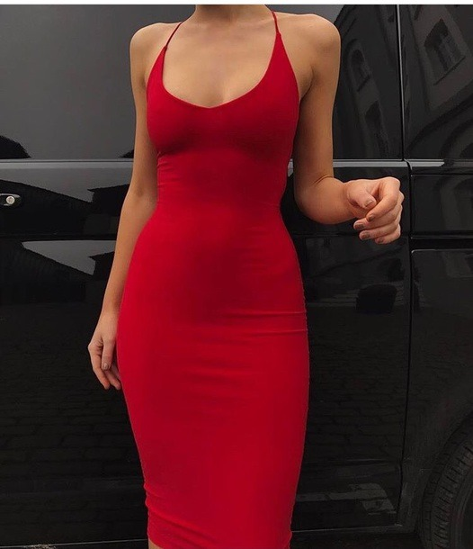 style with bodycon dress