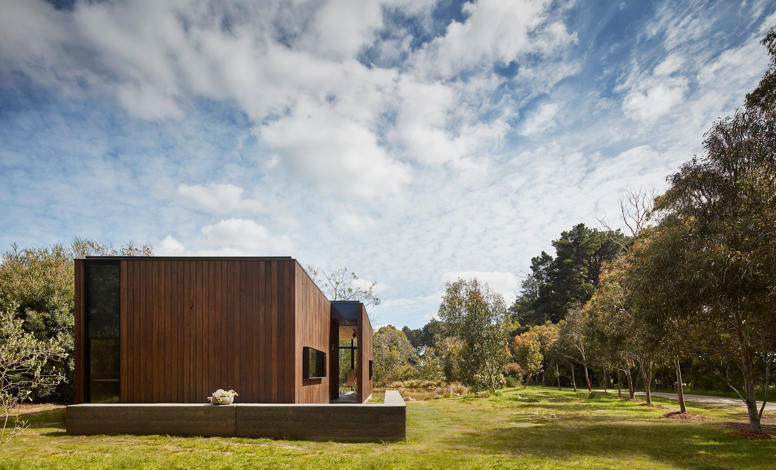 balnarring retreat architectural design victoria