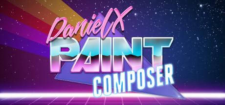 DanielX.net Paint Composer