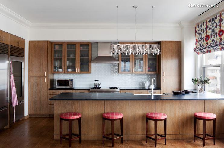 เตรียมสายวัด ขนาดสำคัญต้องรู้ ก่อนออกแบบห้องครัว