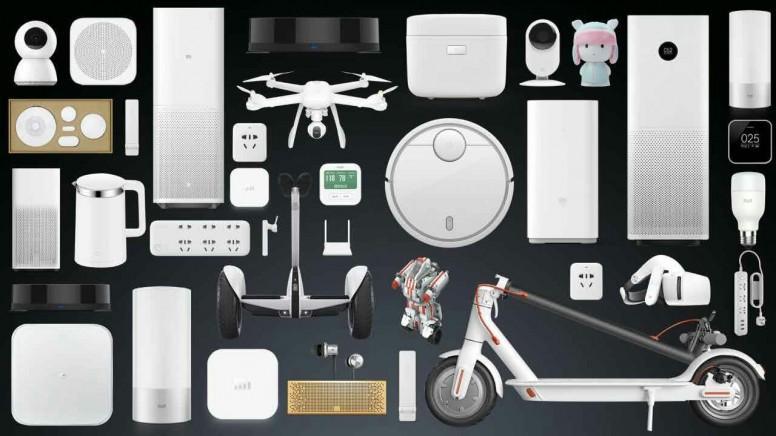 Ưu điểm nổi bật của thiết bị điện tử mang thương hiệu Xiaomi