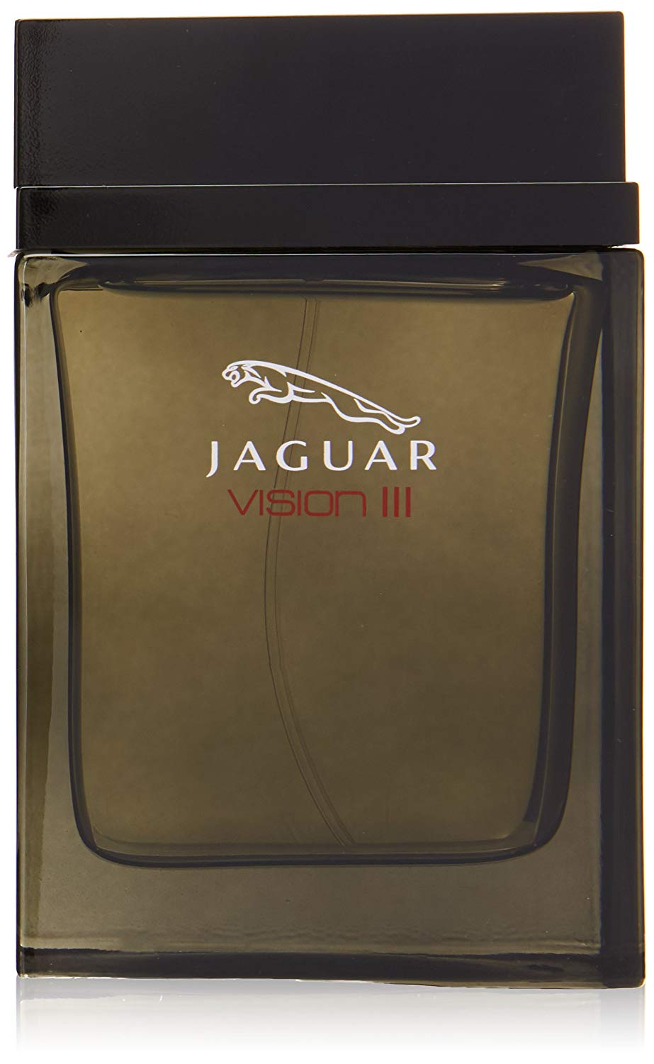 Jaguar Vision III De Toilette Spray