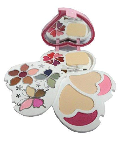 ADS Colour Series Crystal Makeup Kit