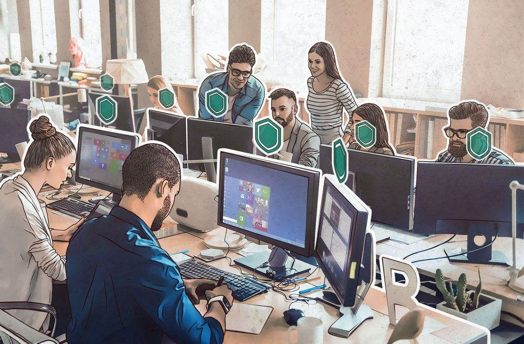 New Kaspersky Endpoint Security for Business provides security teams with greater control and automatic anomaly detection 1