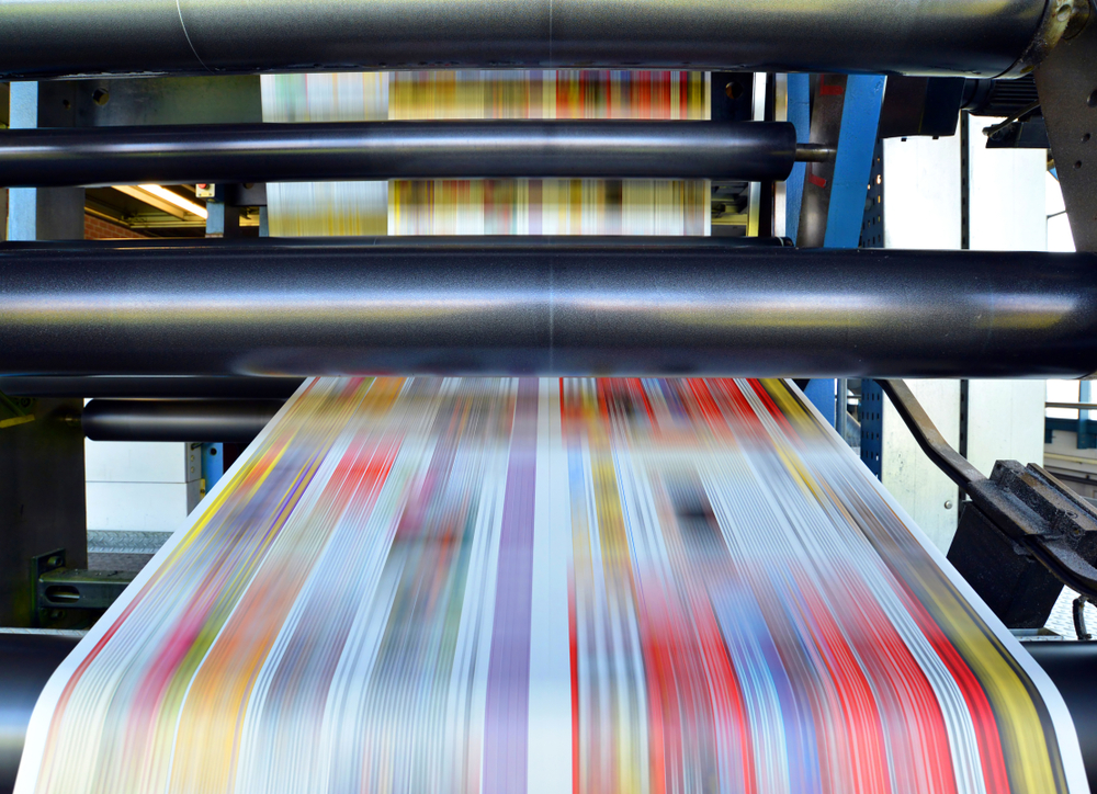 Paper In A Digital Economy - Why Printing Is Still Thriving In 2019