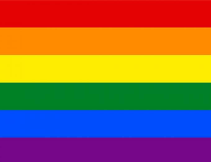 Cuál es el origen de la bandera LGTB?