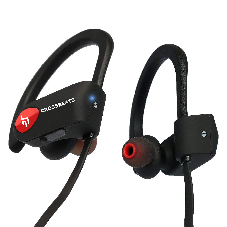CrossBeats Wave Earbuds