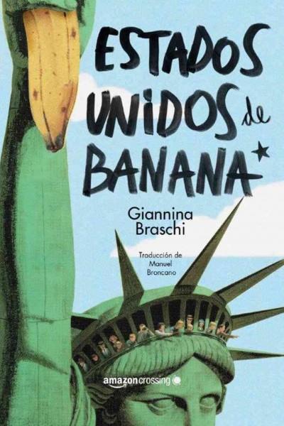 Estados Unidos de Banana book cover