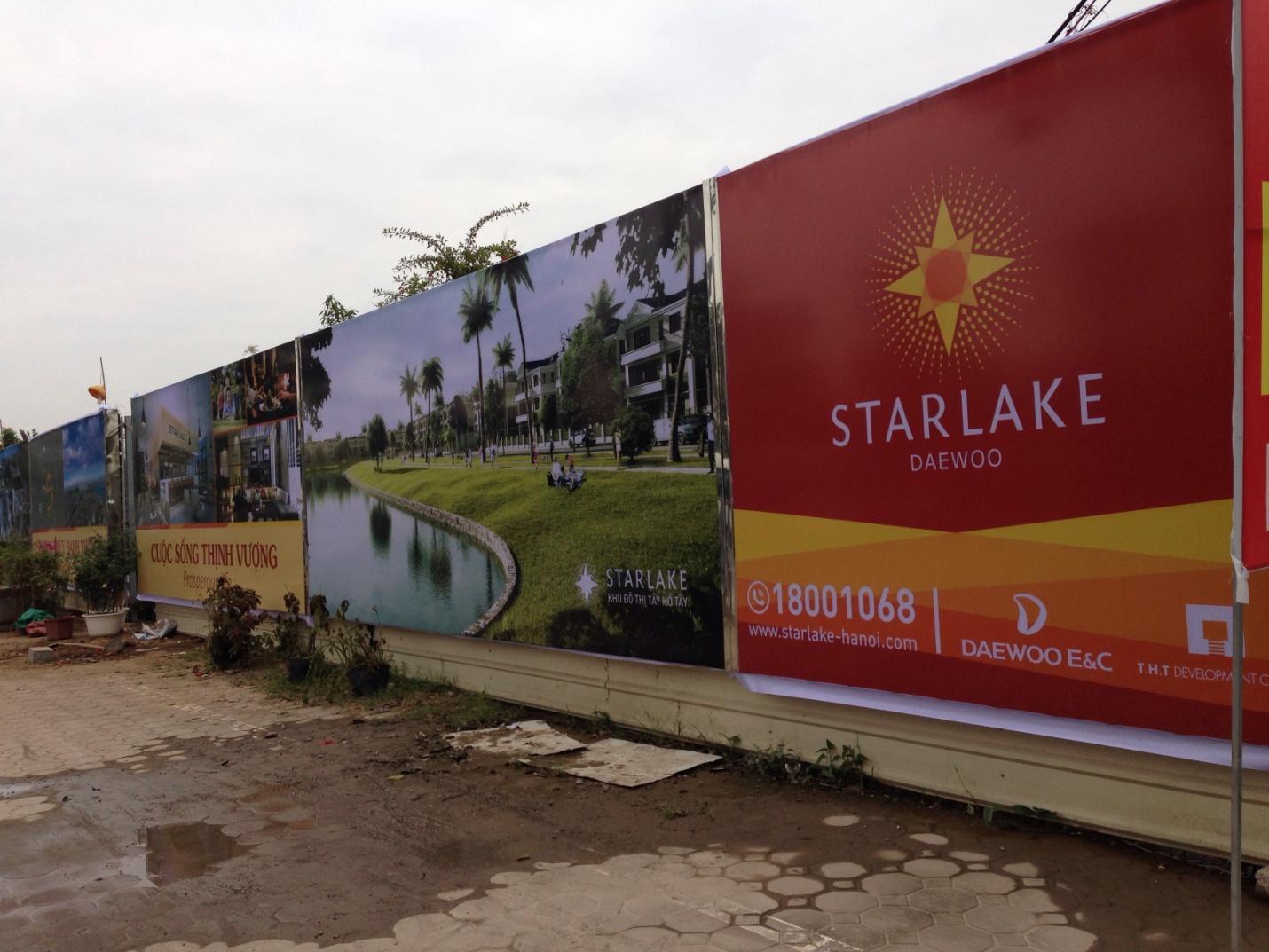 Làm biển quảng cáo đẹp tại Hà Nội