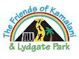 The Friends of Kamalani and Lydgate Park logo