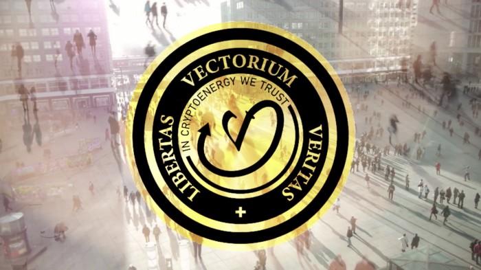 Blog  VECT coin