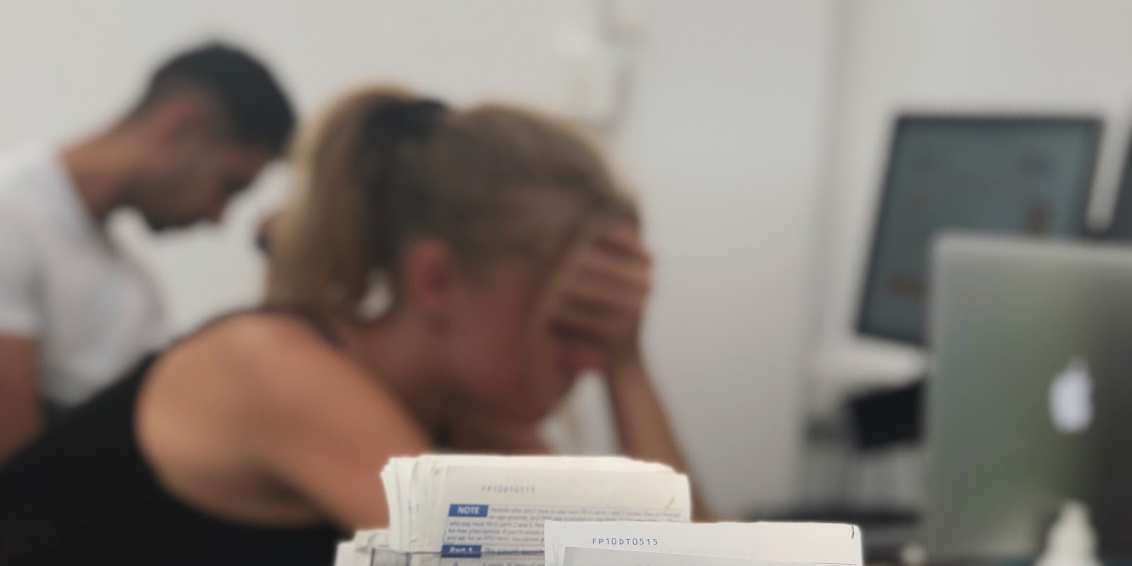stressed-girl-at-work