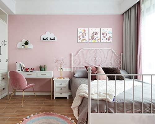 Unicorn Princess Bedroom Ideas