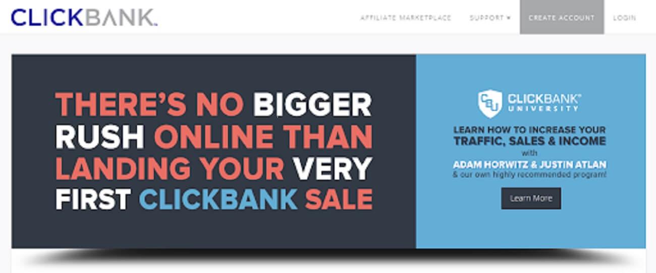 clickbank affiliates programs - Outbrain Blog