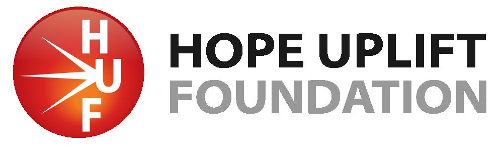 Hope Uplift Foundation Logo