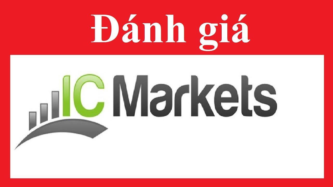 ICMarket là gì?