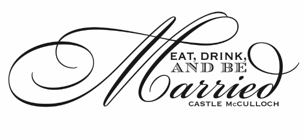 Eat Drink & Be Married Logo