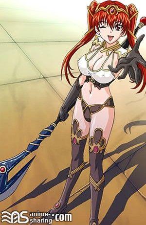HentaiVideos.net - Dorei Maid Princess