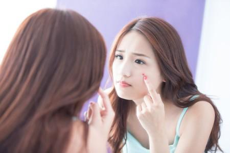 effects of hard water on skin