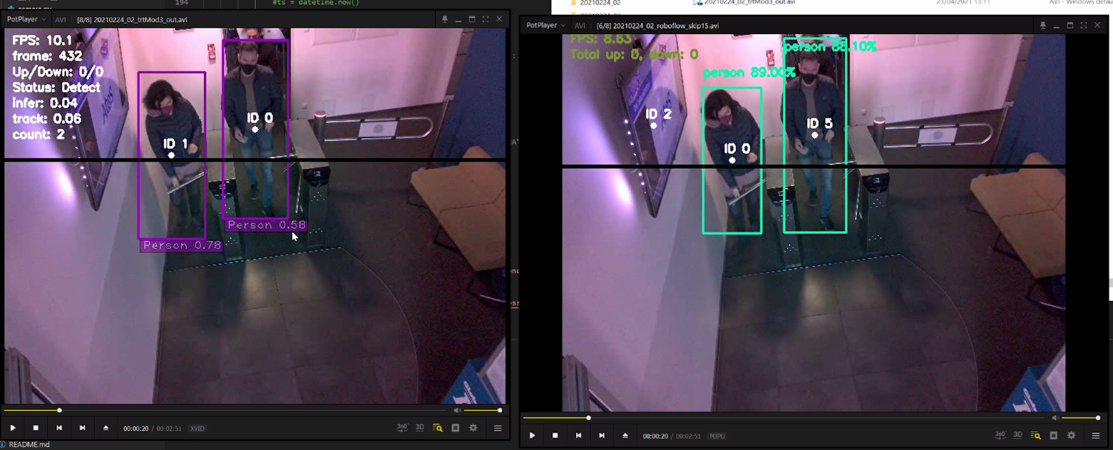 Microsoft Azure Custom Vision vs Roboflow Train