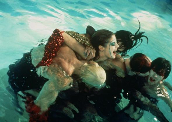 Is The Rocky Horror Picture Show good for the gays?
