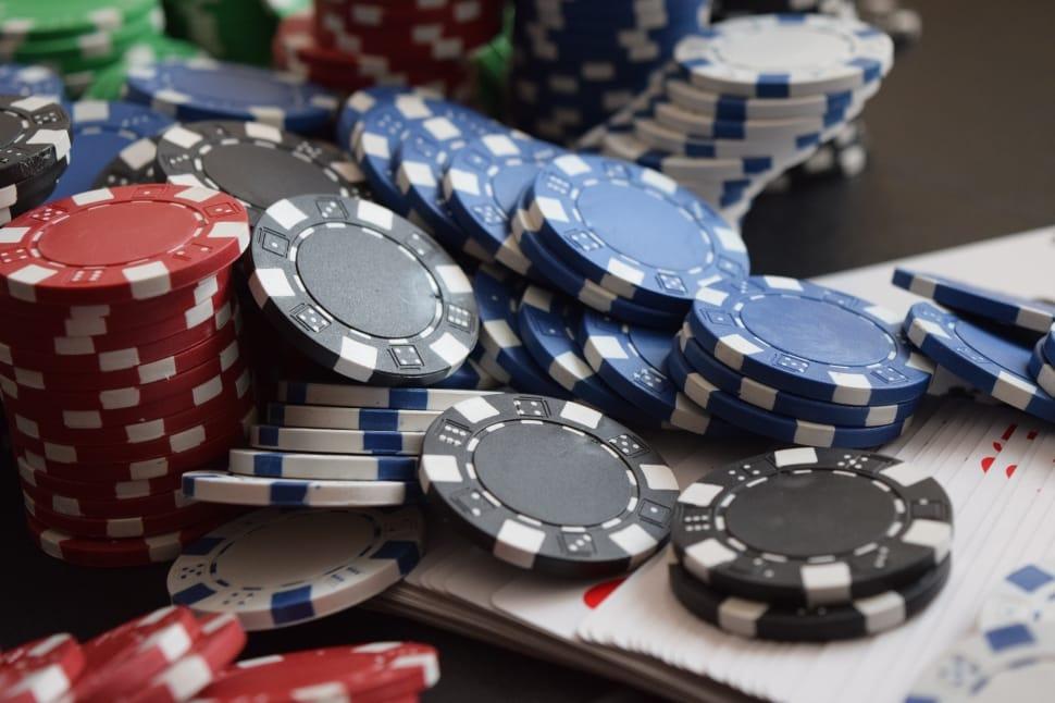 The Beginners in Casino
